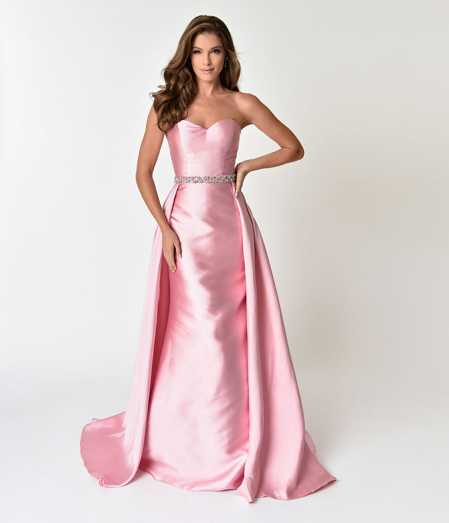 Build Your Prom Dress