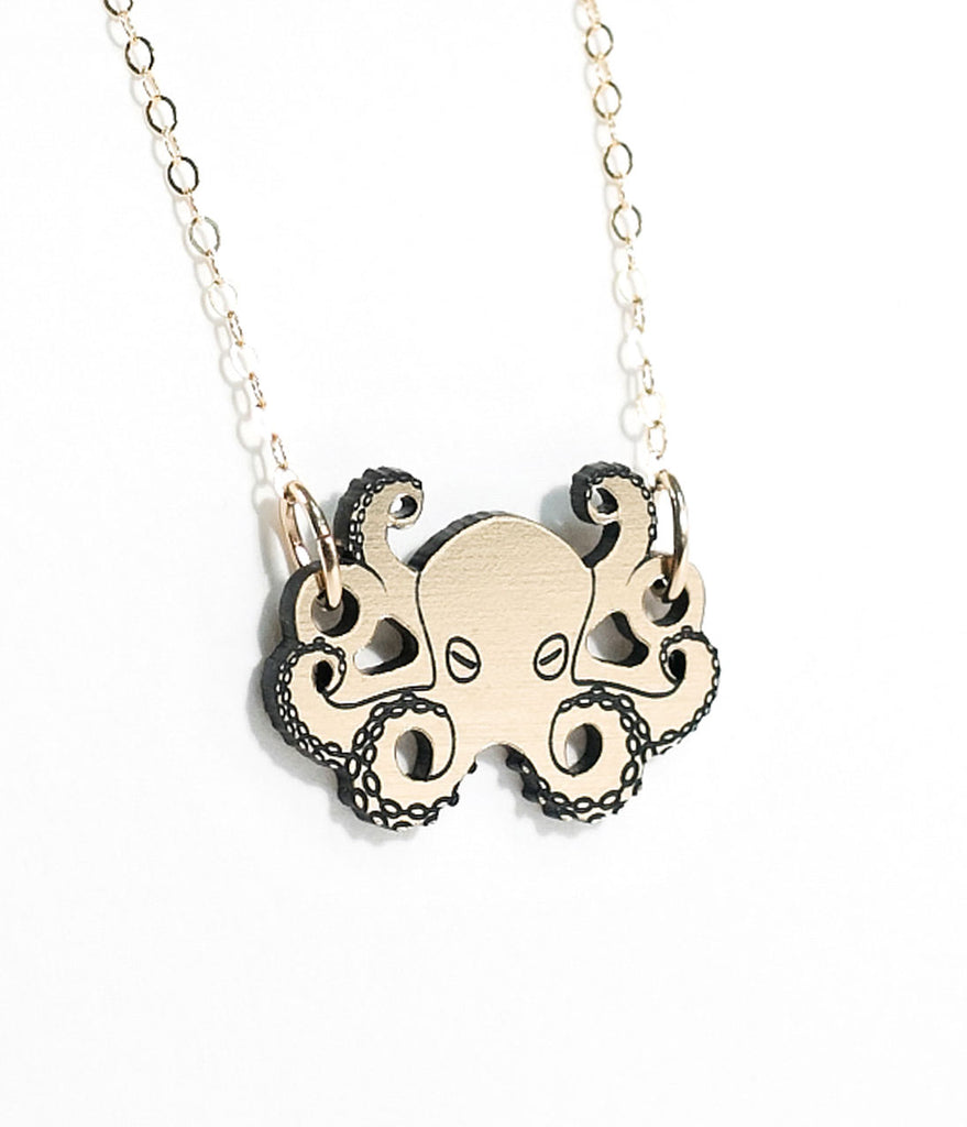 shop pendant b octopus