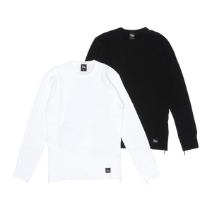 White Waffle Thermal IGW502W