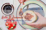 small batch, artisan, gourmet jam and other products