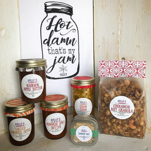 Quarterly Jam Club Subscription