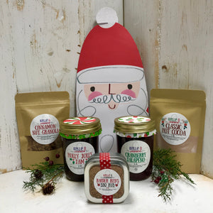 Santa's Helper Jam Pack