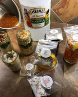 Quick Pickling Kits by Kelle B
