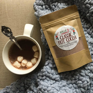Classic Hot Cocoa (single serving)