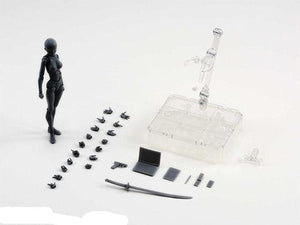 Body Kun™  Handmade Drawing Models for Artists