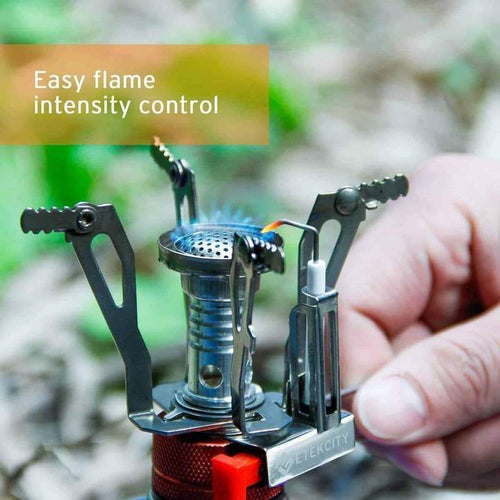 Stovy™ - Portable Camping Stove