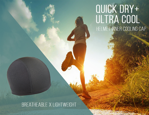 ComfyHelmet™ - Cooling Cap - Free Shipping