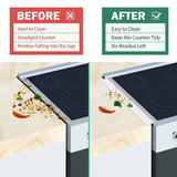 Silicone Stove Gap Cover - Buy 1 & Get 1 Free Today!