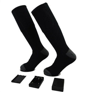 Original Electric Rechargeable Heated Socks