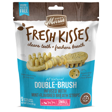 Fresh Kisses Small Mint Strips
