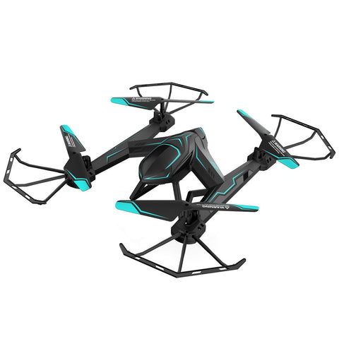 X8SW Remote Helicopter Quadcopter With Camera Drone