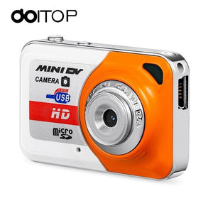 DOITOP Camera Mini HD Ultra Portable 1280*1024 Super Mini Camera
