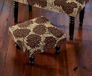 Walk In The Wood Pinecone Stool