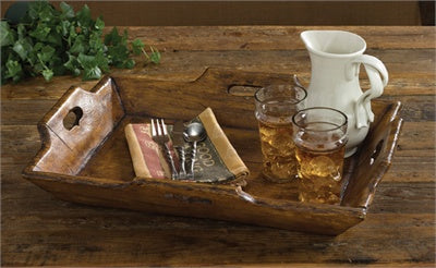Treenware Charlton Table Top Tray