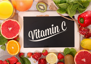 The benefits of Vitamin C in skincare