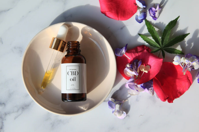 CBD For Skincare: The Newest Trend In Beauty