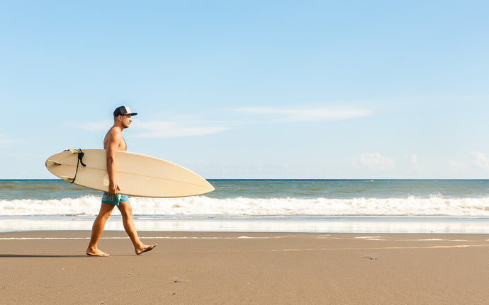 Why Men Are More Likely to Develop Skin Cancer and How to Prevent It