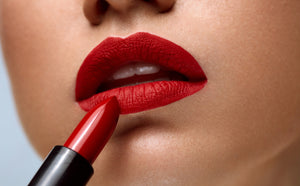 4 of THE Sexiest Cruelty-Free Red Lipsticks for the Holiday Season