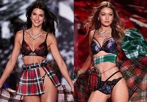 Victoria's Secret Fashion Show 2018 Information