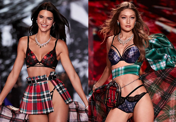 Your Guide to the Victoria's Secret Fashion Show 2018