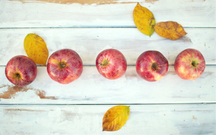 Seasonal Foods for Dewier, Healthier Skin This Fall