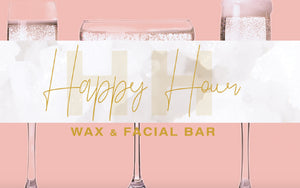 Retailer Spotlight: Happy Hour Wax and Facial Bar