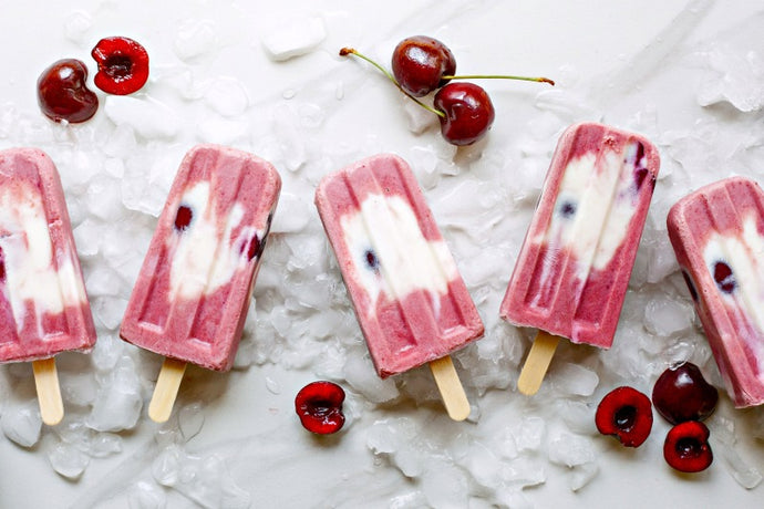7 Healthy Vegan Ice Creams to Scream About This Summer