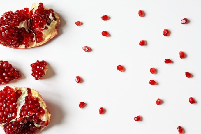 The Benefits Of Pomegranate For The Skin And How To Use It