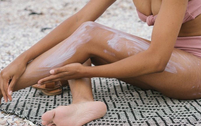 Your Guide to Applying Sunscreen Like a Pro