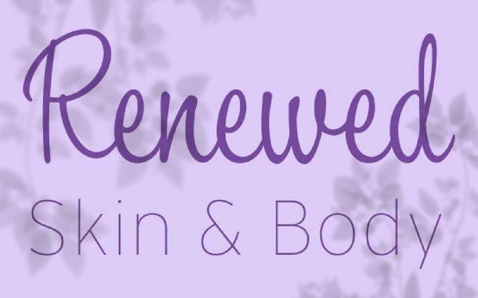 Retailer Spotlight: Renewed Skin and Body