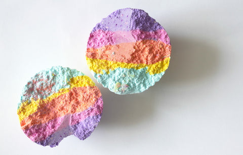 best bath bombs sensitive skin