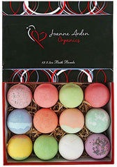 Joanne Arden Bath Bomb for Sensitive Skin