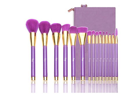 Qivange Makeup Brushes