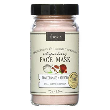 Thesis Pomegranate Acerola Face Mask