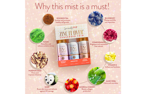 antioxidants zinc it over