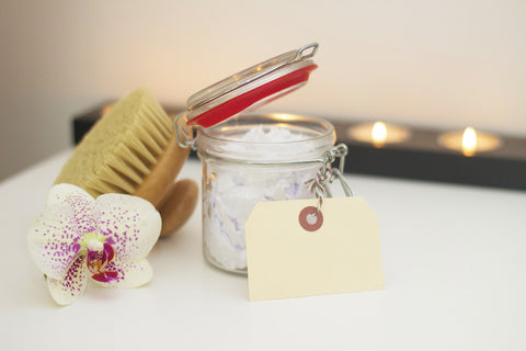 Homemade Spa Treatments for Mother's Day