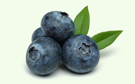 Rich in antioxidants