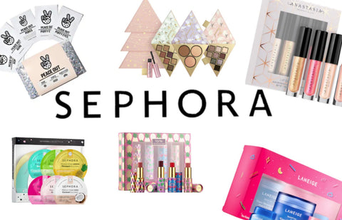Sephora Black Friday Sales
