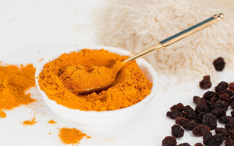 benefits of turmeric for the skin