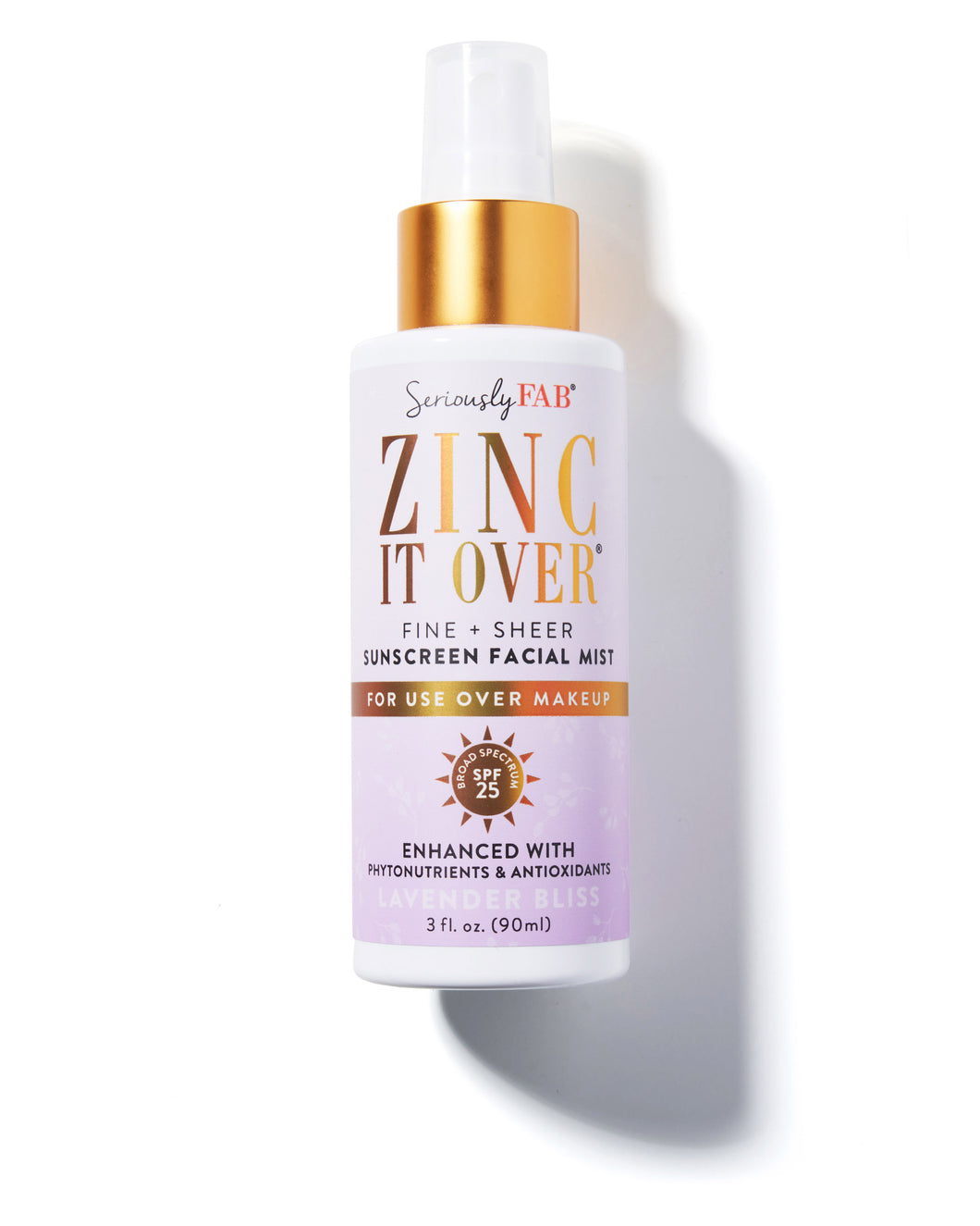 Best Zinc sunscreen for face.