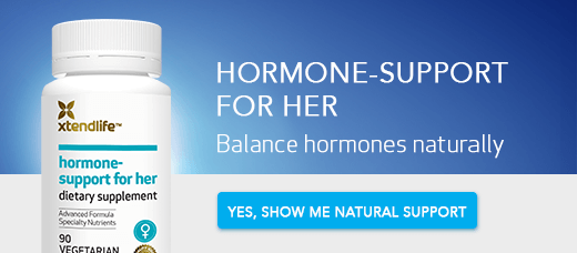 Hormone Suppoft For Her