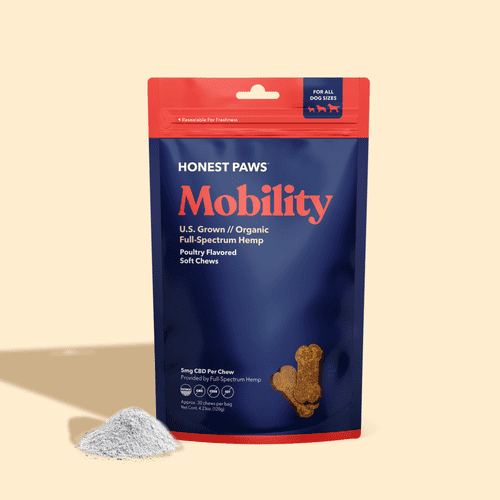 HP Mobility Soft Chews