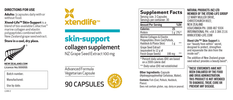 Skin-Support