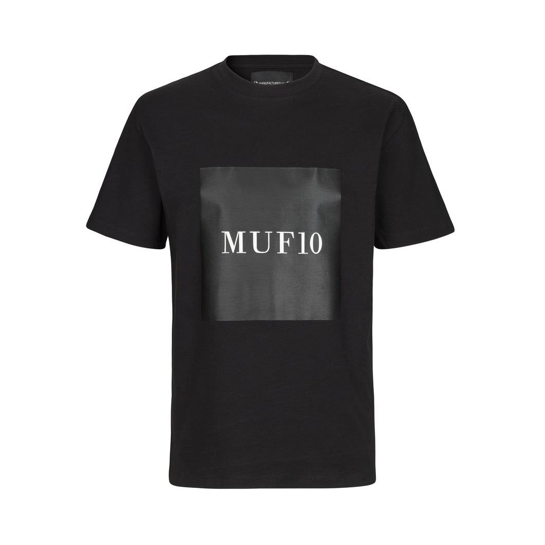 BOXEN T-shirt in black