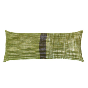 Ikat Cotton Linen Pillow