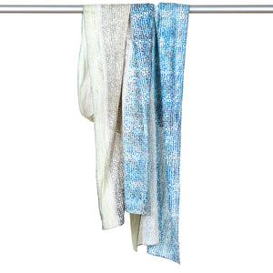Digitally Printed Cotton Scarf