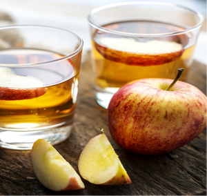 Apple Cider Vinegar for a Healthy Body - Truth or Myth?