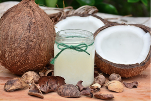Coconut Oil for Weight Loss: How does this Miracle Oil Work?