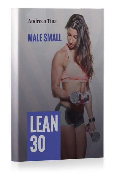 Lean30: Male Small