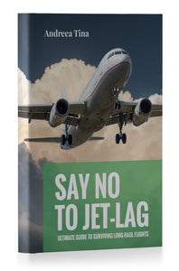 Say No To Jet-Lag